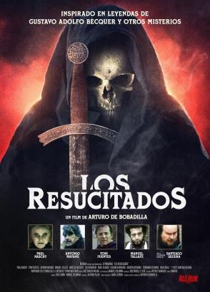 los-resucitados-poster