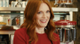 """Julianne Moore en la adaptación a televisión de la novela de terror de Stephen King, """"La historia deLisey""""."""